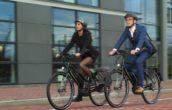 Dutch Standard a Basis for EU Speed E-Bike Helmet Norm