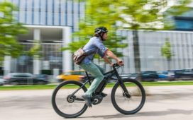 Belgium Extends E-Bike Tax Benefits
