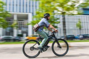 Belgium Extends E-Bike Tax Benefits