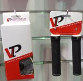 VP Reports Successful Entrance on Grip and Handlebar Tape Market