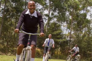 World Bicycle Relief Reaches New Milestone
