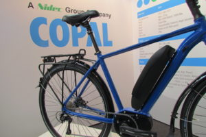 World's Largest Electric Motor Maker Gets into E-Bikes