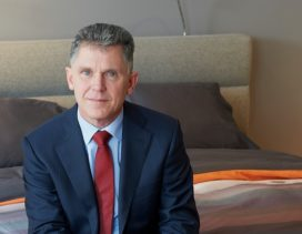 Accell Group Announces Appointment of New CEO