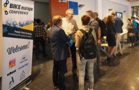 業界對於歐洲自行車展Eurobike之全通路講座反應熱烈