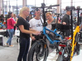 Eurobike 2017 Preview: MAIL US YOUR NEWS!