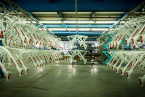 Leader 96 Opened Second Bike Factory in Bulgaria