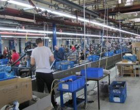 MIFA Is History; 'Sachsenring Bike Manufactur' Is New Name
