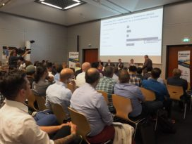 Final Call for Omni-Channel Conference Participation