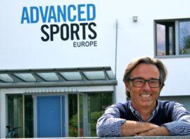 Advanced Sports Europe GM Van Hoogstraten on Omni-Channel