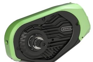 Bafang Introduces M500 Mid-Motor for E-MTBs