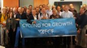 Advocacy Summit Explores Industry's Future at Eurobike