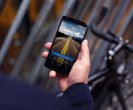 Comodule Includes Anti-Theft Insurance in Connected Bike