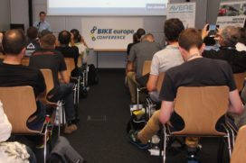 E-Bike Rules & Regulations Information Meeting at Eurobike
