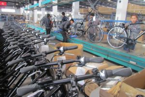 E-Bike Import Continues to Show Huge Growth