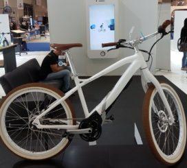 ZEG Chooses ESB Connectivity for Most Innovative E-Bikes