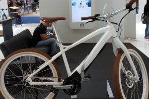 ZEG Chooses ESB Connectivity for Most Innovative E-Bikes