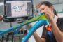 E-Bike Downside: Regular Bike Drops Hard