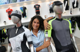 Eurobike Shows Demand Rising for Daily Used Bike Wear