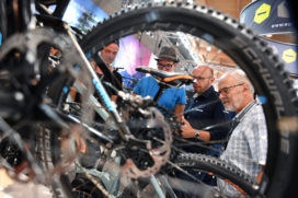 'Newcomers at Eurobike Are Important Market Impulse'