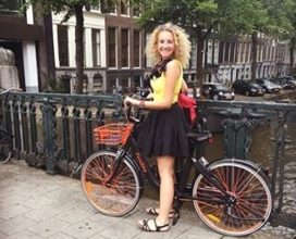 自行車運動之世界首都禁止App應用之無樁共享單車進駐