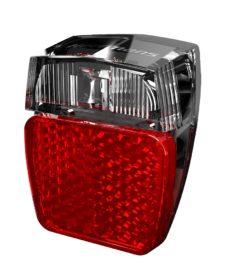 Herrmans' H-Trace Mini Rear Light Out On European Market