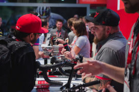 Interbike Eliminates Consumer Day and Focuses on Trade