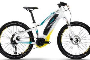 Eurobike中電動自行車的下一個目標群-孩童
