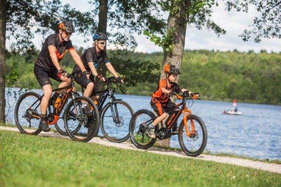Bike europe kids ktm 560x374