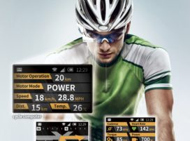 Ultimate Connectivity: Nidec's Smart Glasses