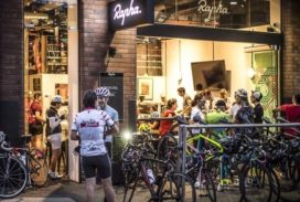 RZC Investments Takes-Over Cycling Lifestyle Brand Rapha