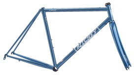 Ritchey Releases 2018 Road Logic Frameset
