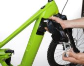 World's Biggest Notebook Battery Supplier Advancing on E-Bike Market
