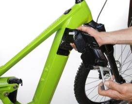 World's Biggest Notebook Battery Supplier Advancing on E-Bike Market