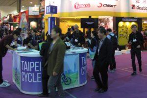 Taipei Cycle Show and TaiSPO Split in 2018