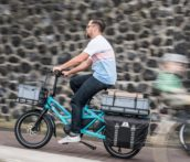 Tern Turns E-Bikes into Compacts with New GSD