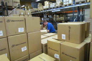 Herrmans Renews Business Strategy