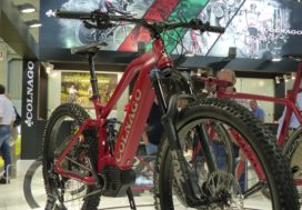 CosmoBike's Visitor Numbers Stabilize