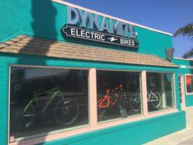 BPSA成功地在美國提倡電動自行車