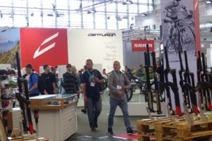 Eurobike Shows Bike Sector is Reinventing Itself