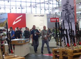 Eurobike 自行車產業正自我重塑