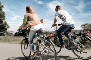 Eurostat Notes at Mobility Week: E-Bike Imports Quadrupled