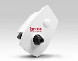Gearsensor Expands Compatibility to Brose Mid-Drive Units