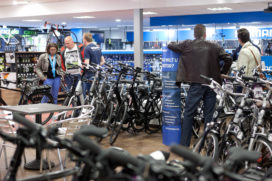 NuVinci Starts Co-Marketing Partnership with 60 European Dealers