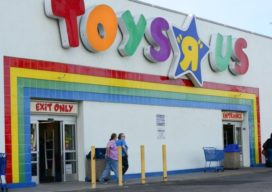 Toys'R'Us Files for Chapter 11 in US and CCAA in Canada