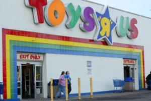 Toys'R'Us 於美國、加拿大提出破產法第11章及公司債權人安排法(CCAA)申請