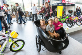 Crisis-Hit Russian Sports Industry Expects Slow Advance for E-Bikes
