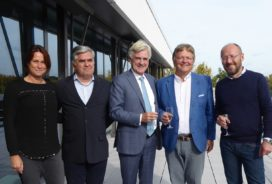 EU Bicycle Industry Confederation Appoints Board of Directors