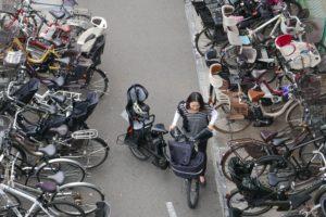E-Bikes Shine in Dull Japan Market