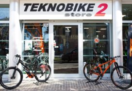Italian E-Bike Market Gets Boost With Opening of FIVE Factory