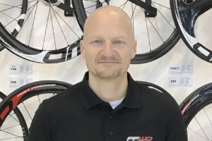 FFWD Wheels Hires News International Sales Manager